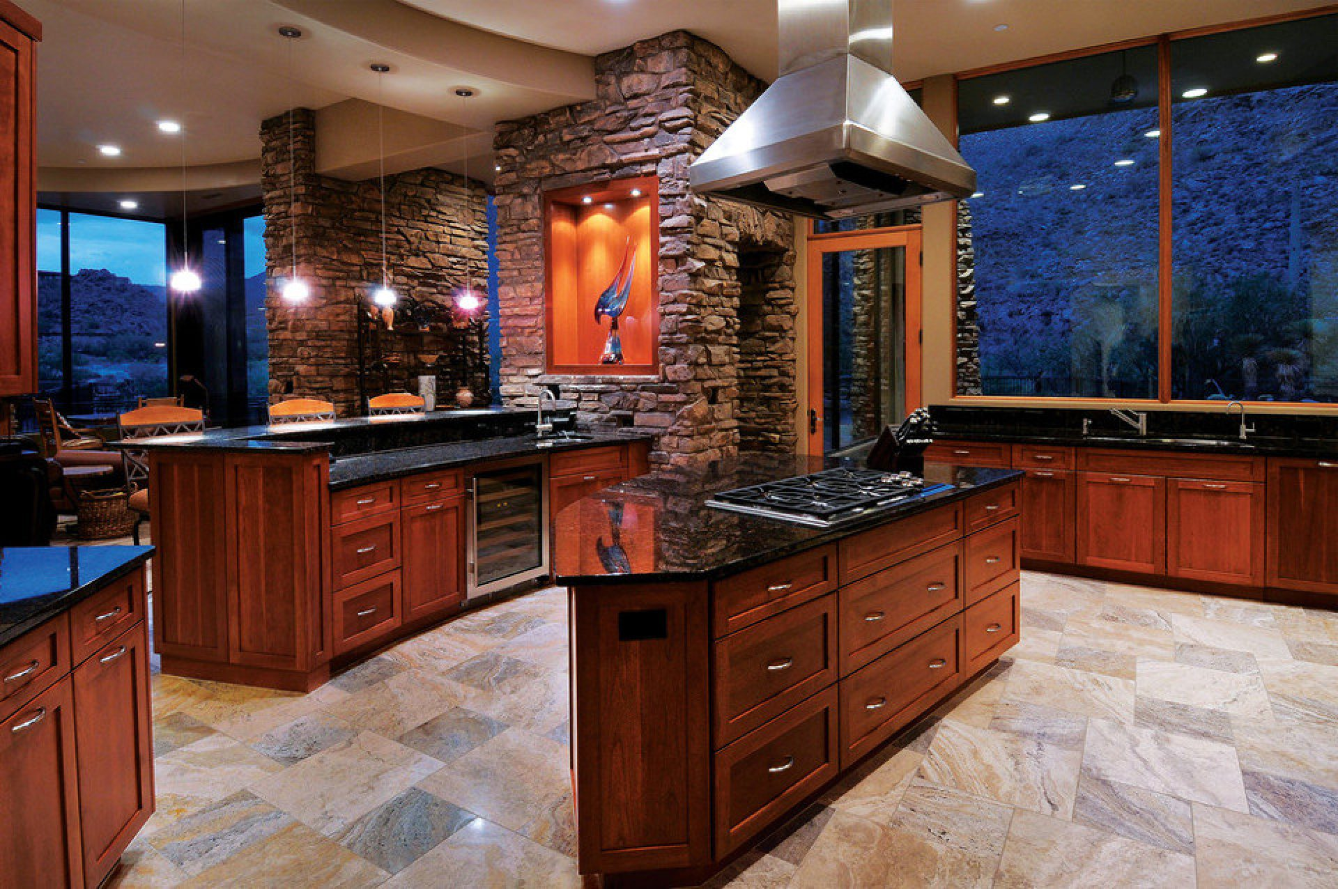 Such Beautiful Kitchen Can Be Yours